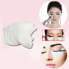 10X Beauty Eye Shadow Shields Protector Pads Eyes Lips Makeup Application Tool