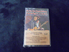 """SEALED"" DON WILLIAMS ""THE POZO SECO SINGERS"". cassette Tape"