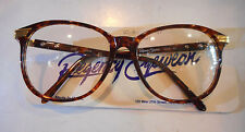 Vintage Regency Eyewear by Tart Optical UX-9 16609 57/17 Eyeglass Frame NOS