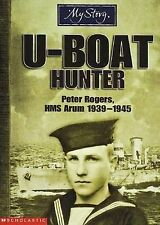 Bryan Perrett U-boat Hunter (My Story) Very Good Book