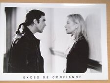 PHOTO REBECCA DE MORNAY ANTONIO BANDERAS