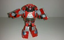Cliffjumper Transformers Classic Custom