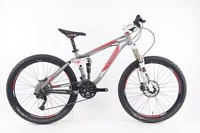 2012 Trek Fuel EX 8 - MTB, Trail Bike, Size Small, Color Grey, Red, and White