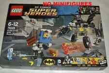 LEGO 76026 DC SUPER HEROES GORILLA GRODDS GOES BANANAS NO MINI FIGURES
