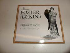 Cd  The Nightingale-der Hölle Rache von Florence Foster-Jenkins (2008)