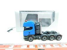 AX702-0,5# Herpa H0/1:87 Unidad tractora/CAMIÓN Scania R580 King of the road, W+