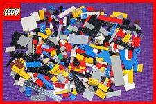 LEGO 1KG ASSORTED MIXED BRICKS AND PARTS - STARTER KIT JOBLOT BULK FREE DELIVERY