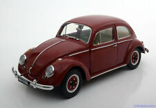 1:12 Sunstar VW Beetle  1961 darkred