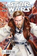 Star Wars #15 (NM)`16 Aaron/ Mayhew (1st Print)