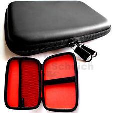 Hard Case Etui Navi Tasche Schutzhülle für TomTom GO 6100 610 60 Start 60 maps