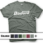 Binford Tools T-Shirt - Tool Time - Tim Taylor - More Power - Home Improvement