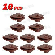 10pcs Front Bumper Clips Retainer Fastener for 1992-2006 Toyota Camry Tundra