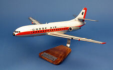 Caravelle VI SE-210 Corse Air International, 1:72,  Flugzeugmodell,Standmodell