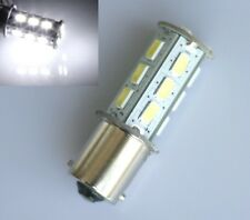 1x 1156 BA15S 5630 18 SMD Car LED Strobe Flash Brake Parking Exterior Light Bulb