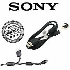 Sony EC480/450/700 USB Data Cable For Xperia Z,Z1,Z2/ZL/E/S/P/L/ZR/M2/C3/C4/C5