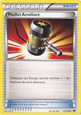 Maillet Amélioré -N&B:Explorateurs Obscurs-94/108-Carte Pokemon Neuve France