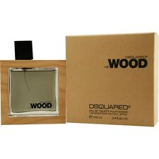 He Wood by Dsquared2 EDT Spray 3.4 oz