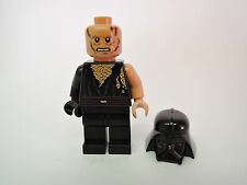 LEGO Figur Star Wars Anakin Skywalker Battle Damaged sw283  Set 8096