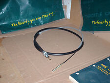 To Fit BMW 5 SERIES E39  ALL ENGINES  1996~04  R/H   BRAKE CABLE FKB1916