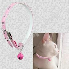 Pink Collar with Diamante Hearts    CCO 02
