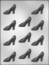 High Heel Shoe Chocolate Candy Mold from CK 13715 - NEW