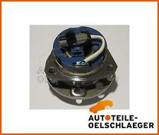 Wheel hub 4h WHEEL BEARING front axle Opel Astra G Vauxhall Astra G Mk IV