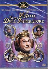 I VESTITI NUOVI DELL'IMPERATORE - DVD (NUOVO SIGILLATO)