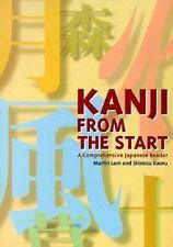 Kanji from the Start