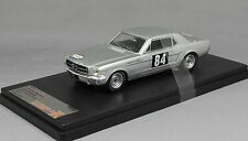 Premium X Ford Mustang TOUR DE FRANCE 1964 GREDER & delalandei prd311 1/43 NUOVO