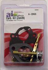 Allis Chalmers Carburetor Kit for Zenith model WC WF