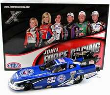 2012 ROBERT HIGHT AAA FORD MUSTANG FUNNY CAR 1:24 JOHN FORCE DRAG RACING