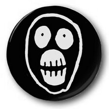 "MIGHTY BOOSH MASK  - 25mm 1"" Button Badge - Novelty Noel Fielding"