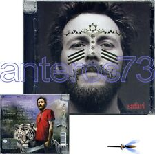 "JOVANOTTI ""SAFARI"" RARO CD + DVD CHRISTMAS EDITION LIMITED - SIGILLATO"