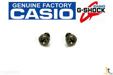 CASIO GW-7900 G-Shock Gun Metal Deco Bezel SCREW (Set of 2) GR-7900