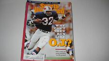 Why can't they run like O.J. - 10/8/1990 -Sports illustrated