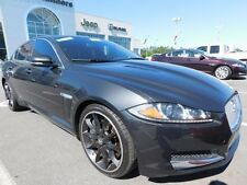 Jaguar: XF Supercharged