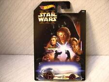 Hotwheels Star Wars Dual Fueler coche REF:CJY06