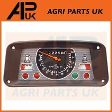 Ford 3600,3910,4100,4610,5110,5600,5610 Tractor Instrument Panel Cluster Dash AC