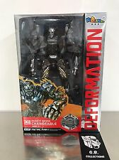 Transformers K.B.B Age Of Extinction Lockdown Voyager Class New Sealed