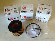 Fram Pro FP10358 Oil Filter LOT(3 THREE) fits CH10358 0415237010 04152YZZA6