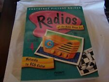 """SAMS PHOTOFACT PICTURE GUIDES - RADIOS OF THE BABY BOOM ERA 1946-1960"""" VOL. 4"""