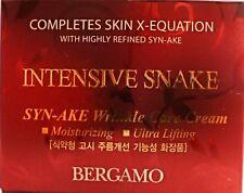 Synake anti envejecimiento Veneno de Serpiente Crema Hidratante Reafirmante alantoína Sun Flower