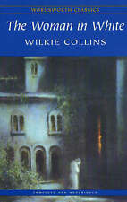 The Woman in White by Wilkie Collins (Mixed media product, 1993)