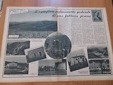 LA DOMENICA dell'AGRICOLTORE 44/1941 Azienda agricola Spedaletto a Laiatico