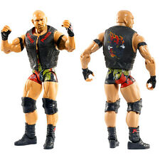 WWE Ryback Rules Vest Elite 30 Wrestling Action Figure Kid Child Toy Xmas Gift