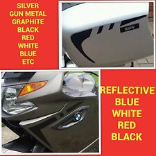 FAIRING & PANNIER STRIPE KIT FOR BMW K1300GT & K1200GT ALL COLOURS STICKERS