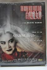 the brigitte lin leslie cheung ntsc import dvd (Rare)