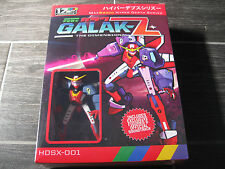 NEW GALAK-Z The Dimensional Indiebox EXCLUSIVE Limited Collectors Box Steam
