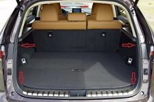 Envelope Style Trunk Cargo Net for Lexus NX200t 2015-2016 NX300h 2015-2016 NEW