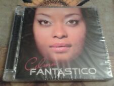 Cd celma fantastico  new sealed rare   Portuguese Brasil